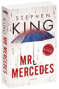Mr. Mercedes - Stephen King (ISBN 9789024564675)