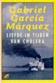 Liefde in tijden van cholera - Gabriel García Márquez, Mariolein Sabarte Belacortu (ISBN 9789041710123)