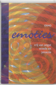 Emoties - Osho (ISBN 9789071985676)