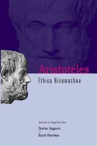Ethica Nicomachea - Aristoteles (ISBN 9789055735655)