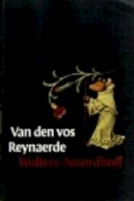 Van den vos Reynaerde - F. Lulofs, Willem Pieter Gerritsen (ISBN 9789001557553)