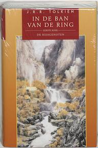 In de ban van de ring / 1 De reisgenoten Lee editie - J.R.R. Tolkien (ISBN 9789022537534)