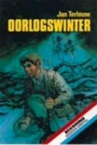 Oorlogswinter - Jan Terlouw (ISBN 9789056375195)