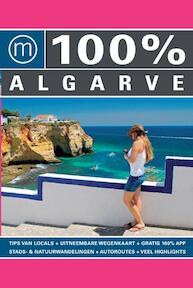 Algarve - Femke Dam, Monique Schalkwijk (ISBN 9789057676956)