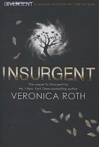 Insurgent (Adult Cover) - Veronica Roth (ISBN 9780007536740)