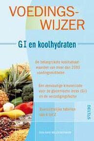 Voedingswijzer - GI en koolhydraten - S. Muller-Nothmann (ISBN 9789044712544)
