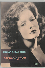 Mythologieen - R. Barthes (ISBN 9789074328531)