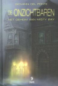 Onzichtbaren (01): het geheim van misty bay - Giovanni Del Ponte (ISBN 9789078345688)