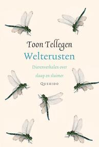 Welterusten - Toon Tellegen (ISBN 9789021434803)