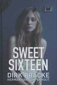 Portret Sweet sixteen - Dirk Bracke, Herman Van Campenhout (ISBN 9789059329638)