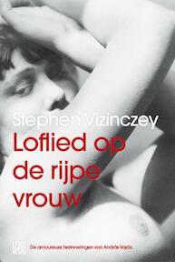 Loflied op de rijpe vrouw - Stephen Vizinczey (ISBN 9789048806478)