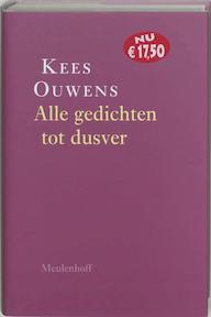 Alle gedichten tot dusver - Kees Ouwens (ISBN 9789029070904)