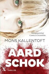 Aardschok - Mons Kallentoft (ISBN 9789401604567)