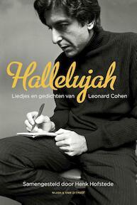 Hallelujah - Leonard Cohen (ISBN 9789038800738)