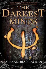 The Darkest Minds - Alexandra Bracken (ISBN 9781423159322)