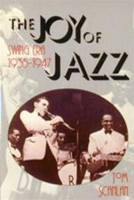 The joy of jazz - Tom Scanlan (ISBN 9781555912376)