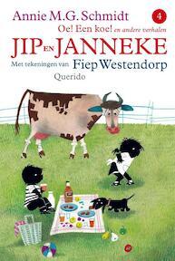 Jip en Janneke - Annie M.G. Schmidt (ISBN 9789045102191)