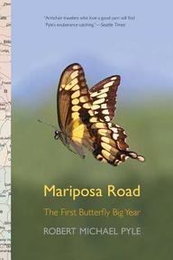 Mariposa Road - Robert Michael Pyle (ISBN 9780300190977)