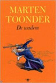 Het wadem - M. Toonder (ISBN 9789023417781)