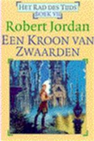 Een kroon van zwaarden - Robert Jordan (ISBN 9789024512683)