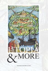 Utopia & More (ISBN 9789462700932)