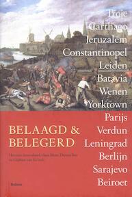Belaagd en belegerd (ISBN 9789460033537)