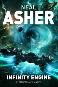 Infinity Engine - Neal Asher (ISBN 9781509843473)