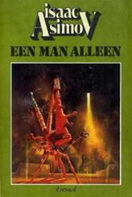 Man alleen - Asimov (ISBN 9789028305496)