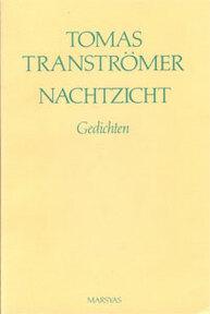 Nachtzicht - Tomas Tranströmer, J. Bernlef (ISBN 9070436818)