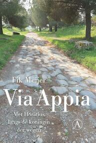 Via Appia - Fik Meijer (ISBN 9789025308285)