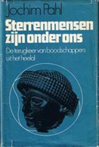 Sterrenmensen zijn onder ons - Jochim Pahl (ISBN 9789022401019)