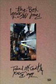 Paul McCarthy - (ISBN 9783775736145)