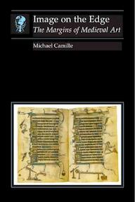 Image on the Edge - Michael Camille (ISBN 9780948462283)