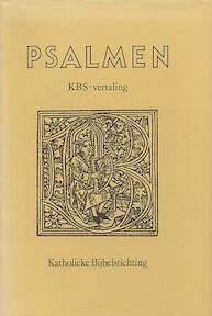 Psalmen - Katholieke Bijbelstichting (ISBN 9789061732938)