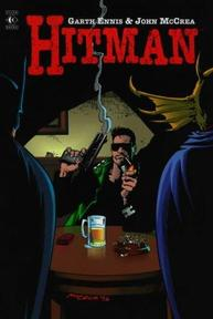 Hitman - Garth Ennis, John McCrea (ISBN 9781852867874)