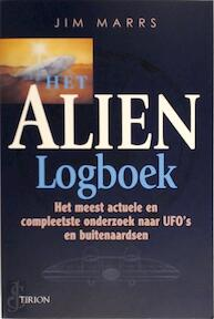 Het alien logboek - Jim Marrs, Eric Strijbos, Daniël Valk (ISBN 9789051217506)