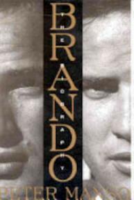 Brando - Peter Manso (ISBN 9780786860630)