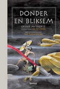 Donder en bliksem - E. Pelgrom (ISBN 9789020972634)