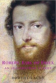 Robert, Earl of Essex - Robert Lacey (ISBN 9781842122853)