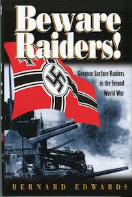 Beware Raiders! - Bernard Edwards (ISBN 9780850528039)
