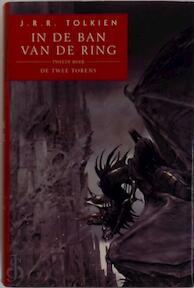 De twee torens - John Ronald Reuel Tolkien, Max Schuchart (ISBN 9789022533970)