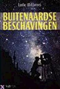 De buitenaardse beschavingen - Lode Willems (ISBN 9789054872016)
