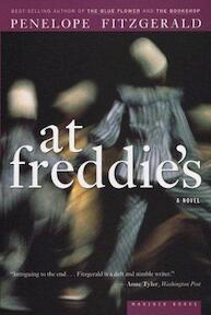 At Freddie's - Penelope Fitzgerald (ISBN 9780395956182)