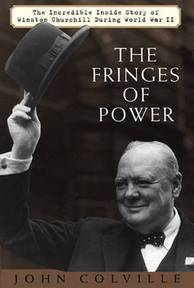 The Fringes of Power - John Colville (ISBN 9781585745081)