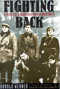 Fighting Back - Harold Werner (ISBN 9780231078832)