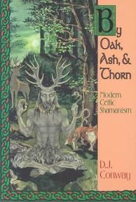 By Oak, Ash & Thorn - D. J. Conway (ISBN 9781567181661)