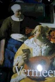 Vermeer - John Nash (ISBN 1870248651)