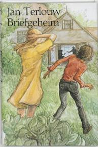 Briefgeheim - Jan Terlouw (ISBN 9789056379780)