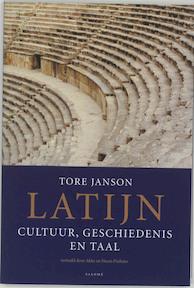 Latijn - T. Janson (ISBN 9789053567111)