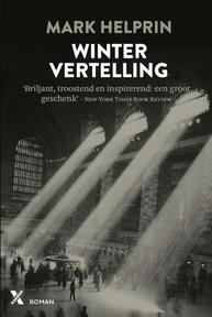 Wintervertelling - Mark Helprin (ISBN 9789401602471)